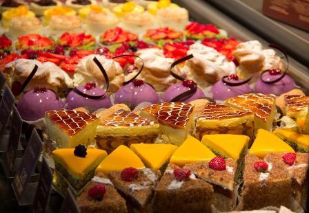 Заработок на десертах